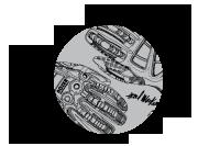 Перчатки DOZER с усиленной защитой