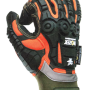 DOZER GLOVES, Hard Rock