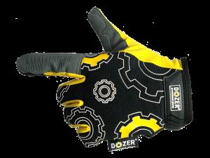 DOZER GLOVES: Thin Gear